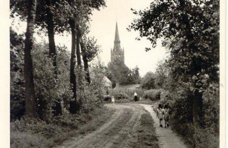 Kerk Donksestraat
