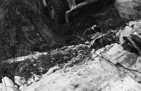 Sloop Antoniusgesticht foto 03 Uitgraven kelder