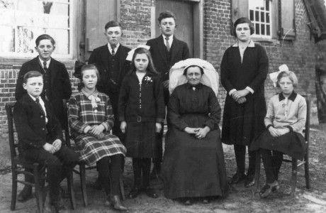 Familie van Doorn-Broeren