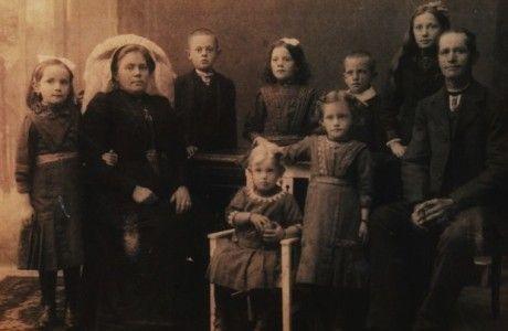 Familie Mulders-den Otter