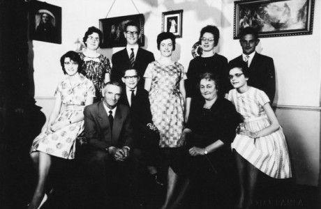 Familie Pijnappels-Schakenraad
