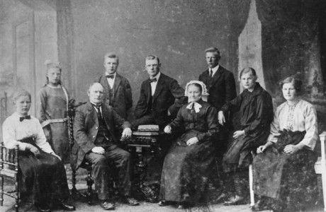 Familie van Bers-Jehoel