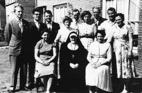 Familie van Lith-Broeren